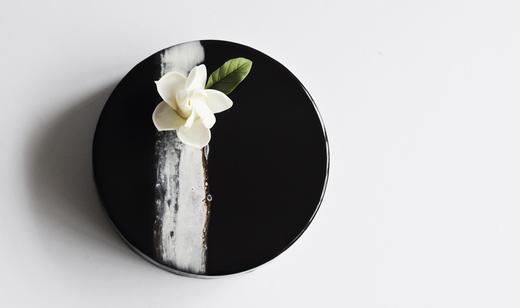 牛奶巧克力朗姆酒蛋糕 商品图0