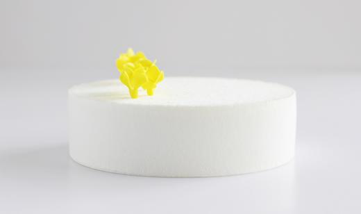百香果优格蛋糕 商品图0