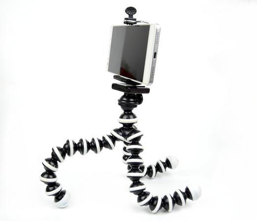 KAIDES手机通用单反120°广角镜头+15X微距镜2合1套装 商品图5