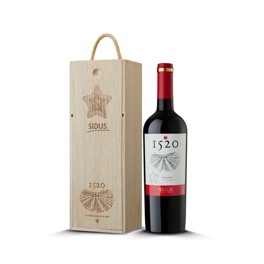 星得斯1520系列(7)红葡萄酒 商品图0