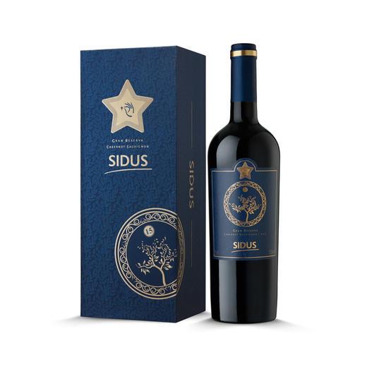 星得斯树藤系列(15)红葡萄酒 商品图0