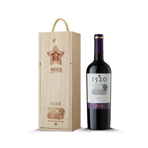 星得斯1520系列(5)红葡萄酒 商品图0