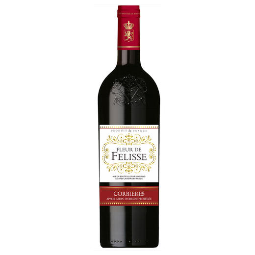 法国·菲丽斯科比埃干红 商品图1
