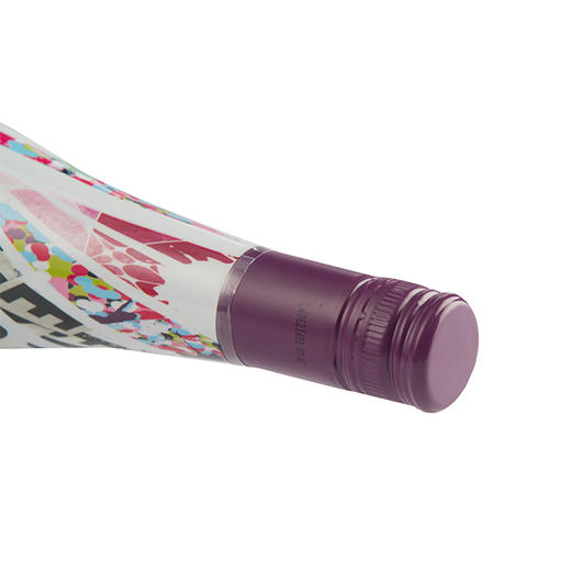 【社会人专享】德国·疯狂生活半甜红葡萄酒 商品图3