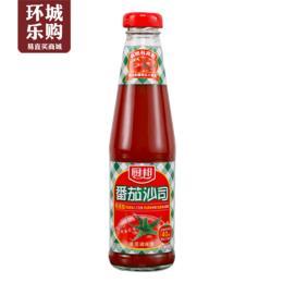 厨邦番茄沙司320g-003339