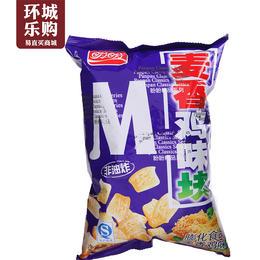 麦香系列麦香鸡味150g-341968