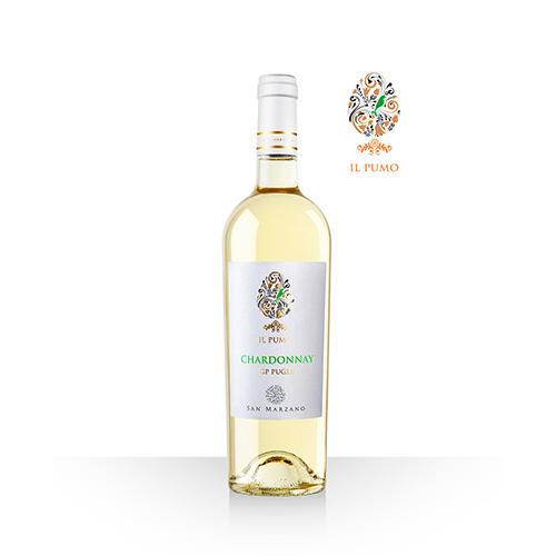 意大利·圣保罗庄园.爱普霞多丽葡萄酒 商品图0
