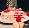 草莓红丝绒千层 | 女生最爱的味道 商品缩略图0