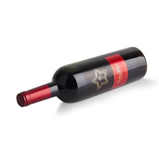 星得斯钻石系列美乐葡萄酒(三钻) 商品图3