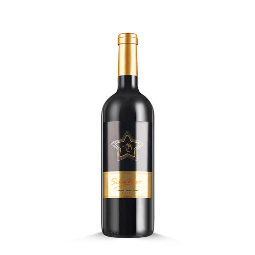 星得斯钻石系列卡曼尼葡萄酒(五钻) 商品图0