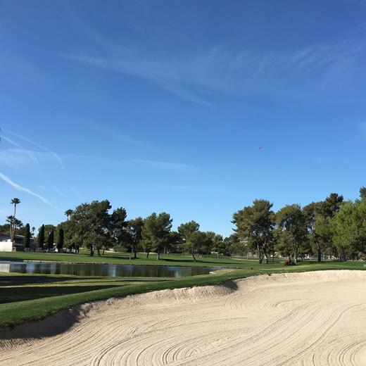 6月   拉斯维加斯奢华优选高尔夫之旅   美国高尔夫球场 商品图2