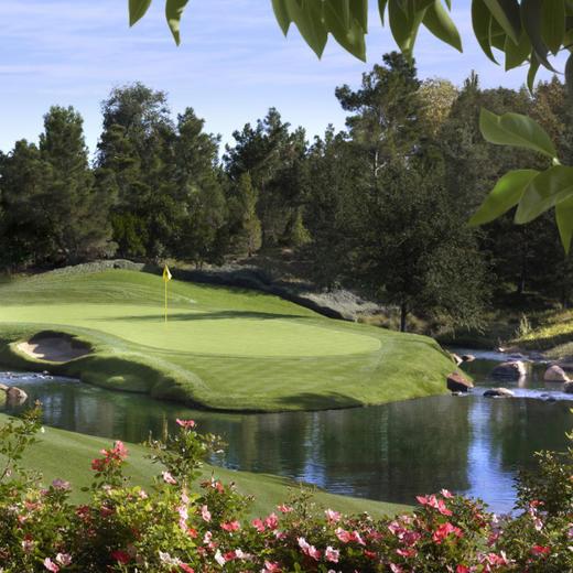 6月   拉斯维加斯奢华优选高尔夫之旅   美国高尔夫球场 商品图6