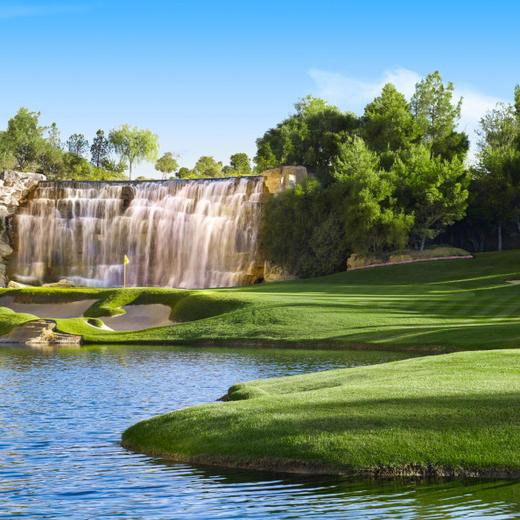 6月   拉斯维加斯奢华优选高尔夫之旅   美国高尔夫球场 商品图4