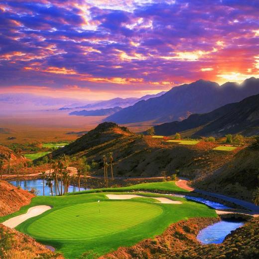6月   拉斯维加斯奢华优选高尔夫之旅   美国高尔夫球场 商品图1