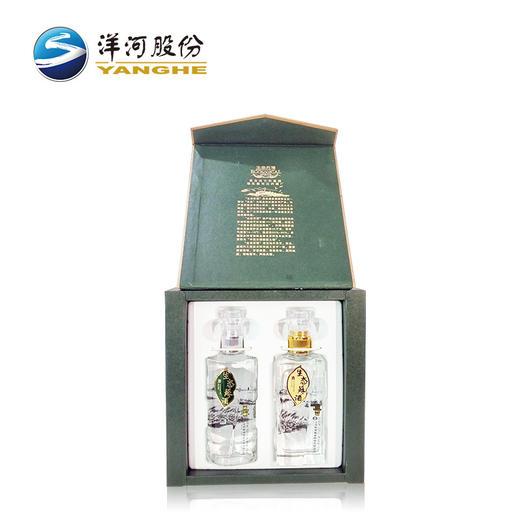 生态苏酒(125ml地锦+125ml天绣)礼盒 商品图1