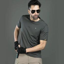 五代B2级coolmax短袖战术圆领衫