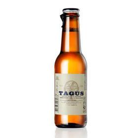 泰谷小麦啤酒玻璃装200ml*24瓶