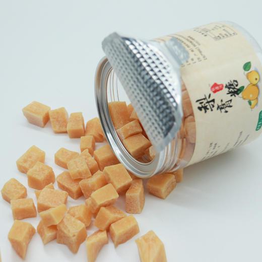 每天含一块  古法熬制梨膏糖  220g*2罐包邮 商品图2
