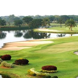 曼谷皇家乡村高尔夫俱乐部 The Royal Golf & Country Club  泰国高尔夫球场 俱乐部   曼谷高尔夫