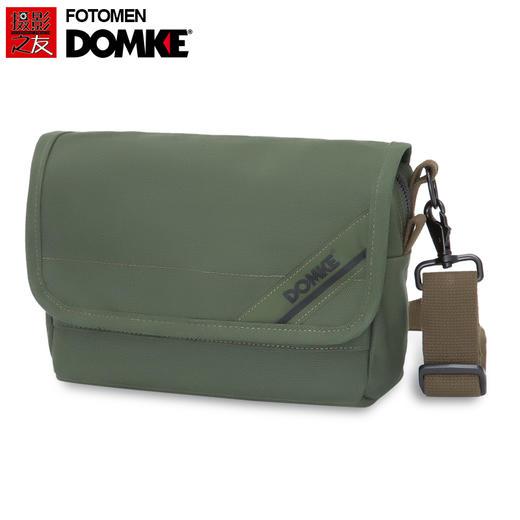 美国DOMKE杜马克F-5XB摄影包徕卡相机包微单包单肩复古工装包 商品图5