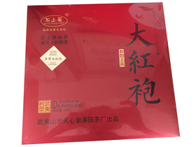 """武夷岩茶  """"石上英""""金奖大红袍(250g盒装)"""