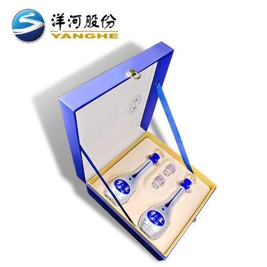 【下单立减300】洋河45度梦之蓝M9礼盒装 商品图4