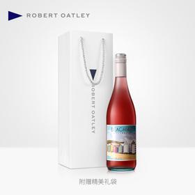 Robert Oatley 惬悦莫斯卡托粉红起泡甜酒2018