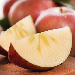 新疆阿克苏红旗坡冰糖心苹果