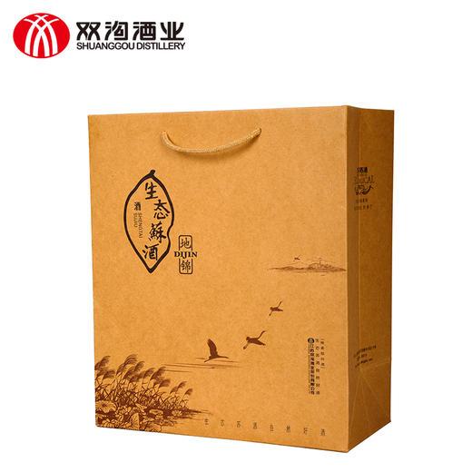 40.8度生态苏酒地锦500ml 商品图1