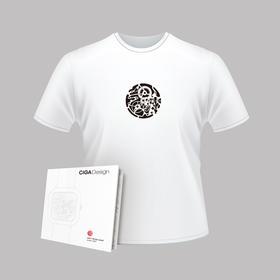 机械心T恤