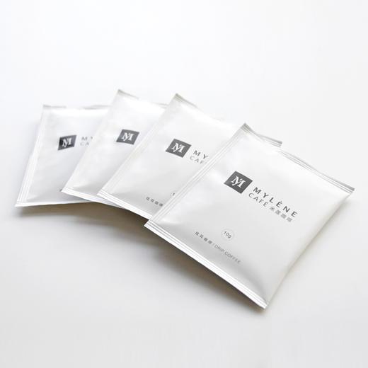 Mylene·精品挂耳咖啡(7包/盒) 用心制作一杯高品质的咖啡 商品图2
