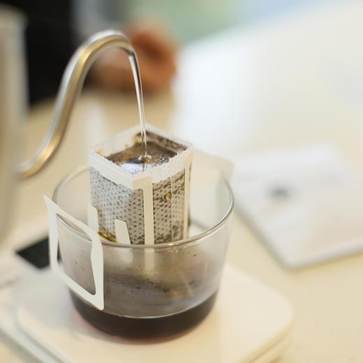 Mylene·精品挂耳咖啡(7包/盒) 用心制作一杯高品质的咖啡 商品图1