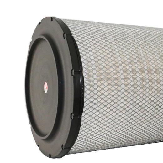 弗列加空滤 AA90159 空气过滤器 PU3544 适用解放JH6新大威 卡车之家 商品图2