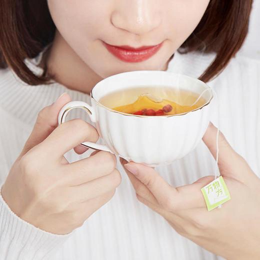 【原价49.9/盒,双12大促19.9/两盒,有效期6-8个月】万物方甘甘相益茶,肝肾同养,更好的养肝 商品图1