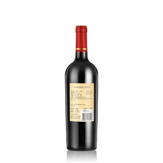 【酒钱兑换】拉丁之星H600智利进口红葡萄酒750ml 商品图7