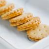 【积分加价购】[咸蛋黄夹心小饼干] 咸蛋黄含量12%  三袋装 商品缩略图2