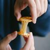 【积分加价购】[咸蛋黄夹心小饼干] 咸蛋黄含量12%  三袋装 商品缩略图1