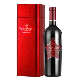 星得斯星级系列 三星赤霞珠干红葡萄酒