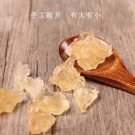 弥勒竹园古法冰糖 原汁原蔗 甜而不腻  传统工艺制作 500克 商品图2