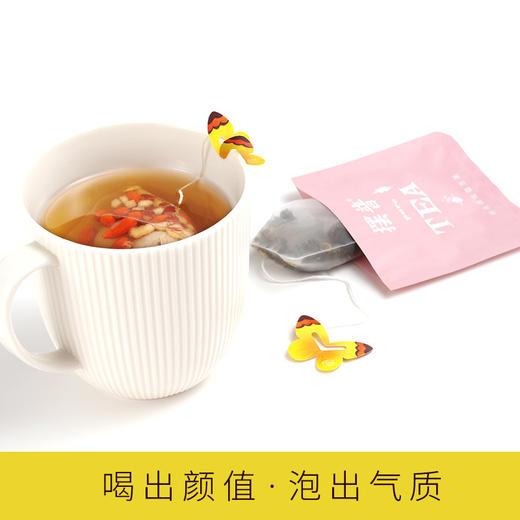 【为思礼】【买一送一,到手15袋】摆普茶园袋泡花茶,5种口味,10袋组合缤纷装 商品图3