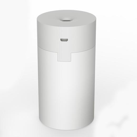 eraclean车载加湿器家用静音卧室车载通用空气净化喷雾机小型香薰机器 商品图3