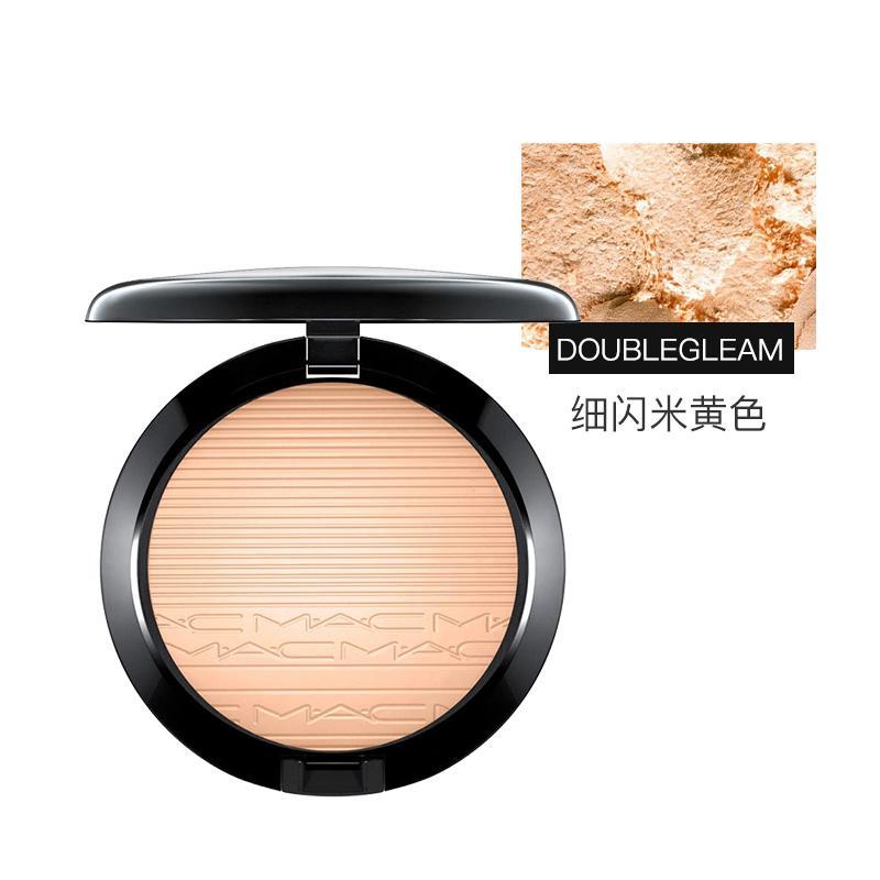 【全球名品 | 彩妆馆】MAC /mac 像打了玻尿酸的立体妆容  生姜高光 日常通勤首选 立体修容粉  9克