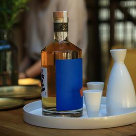 【预售年后发货】自然造物 桂花冰酿桂花酒 果酒 低度甜红酒甜葡萄酒750ml果露酒