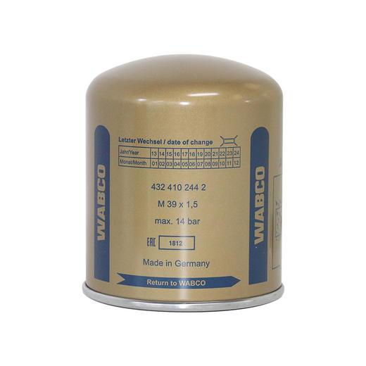 【节后发货】威伯科 干燥罐 金罐 商品图2