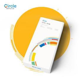 CircleDNA活力版