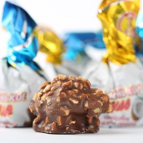 【俄罗斯 • 混合糖果】  多种口味 好原料好糖果 俄罗斯进口 细细品味甜蜜在舌尖