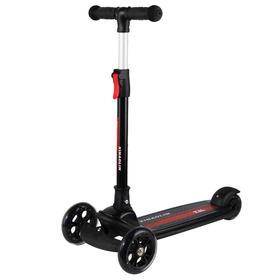 鑫奥林XINAOLIN儿童滑板车1-2-3-6岁可折叠小孩宝宝摇摆滑步车