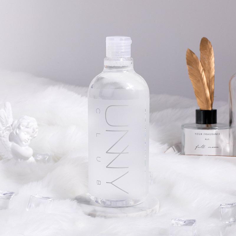 【全球名品 | 护肤馆】UNNY/unny 卸妆水悠宜懒人四合一卸妆液   温和无刺激  500ml 卸的干净不油腻