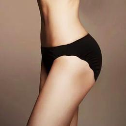 【好穿不夹臀4条装】量子科技护宫,性感无痕轻薄,3D蜜桃臀不夹臀,纯棉内裆,舒适透气内裤!