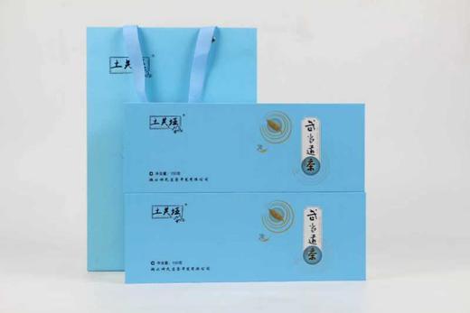 【2020春茶上新】神武道茶太极剑茶礼盒装300g 商品图0